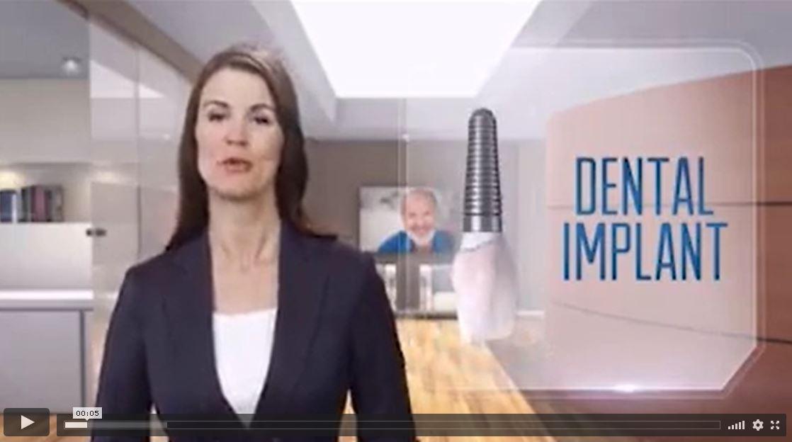 dental implants in brooklyn video 2